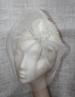 Amy - Crystal Bridal