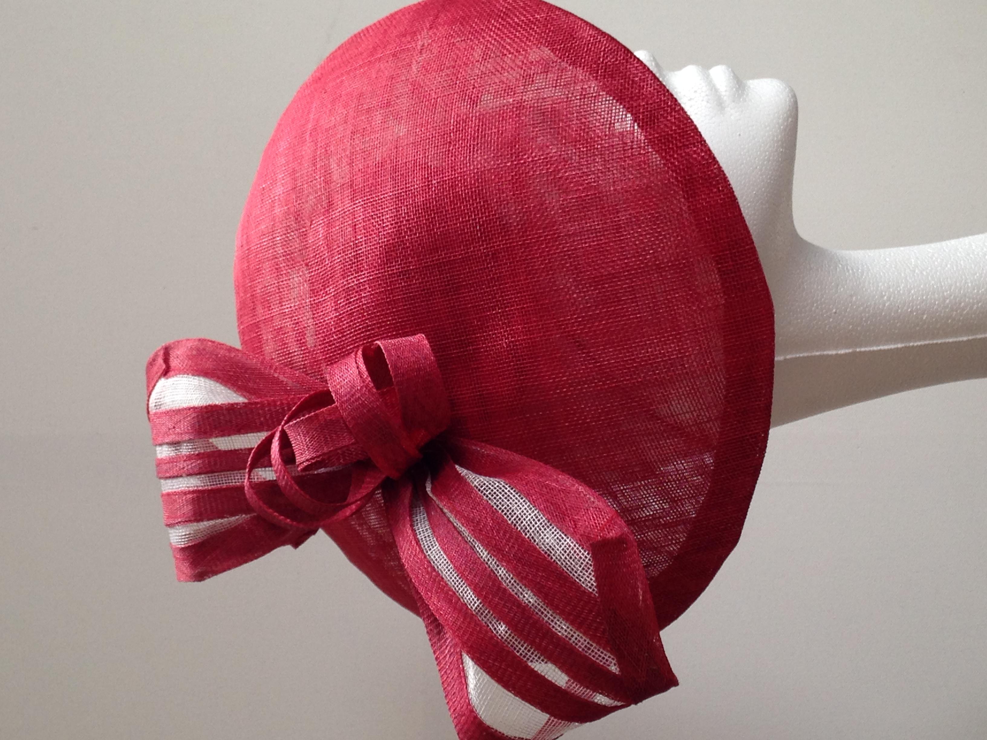 Red White Dior