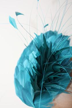 Feather Saucer