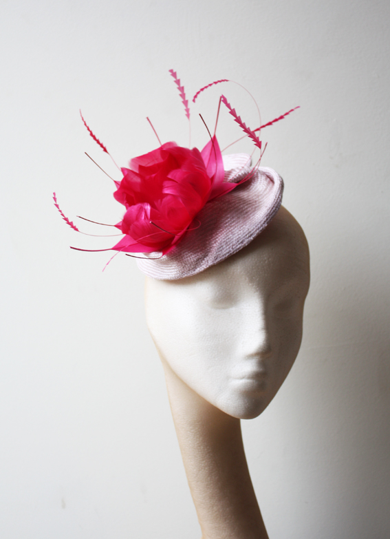 Pink Lilypad