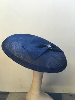 Flat Blue Dior