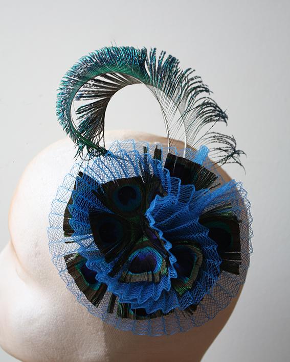 Hannah Peacock