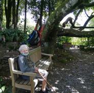 Visite du Bouillon Blanc (juillet 2020)