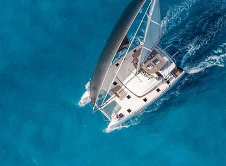 Catamaran launches & liftings