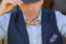 Bespoke Bow Ties