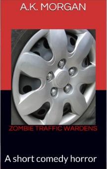 Zombie traffic wardens!