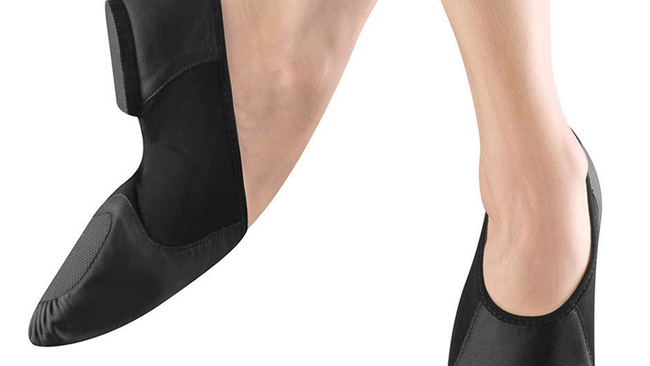Bloch - Neo Flex Slip On Jazz Shoe