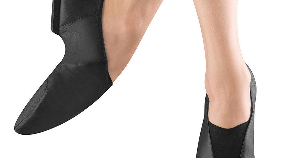 Bloch - Super Jazz Shoes