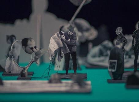 Upcoming: CINARS Biennale Montreal!