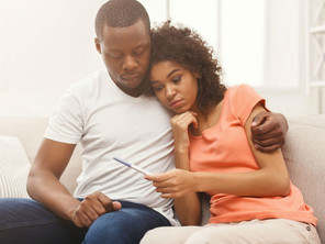 What causes infertility?