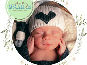 Morgan IVF NJ Success Story