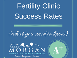 Fertility Clinic Success - What to Know