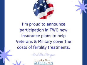 Two New Insurance Options for Veterans