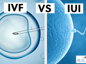 IUI vs. IVF: Comparing the Processes and Costs