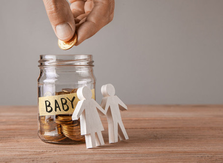 How Much IVF Actually Costs