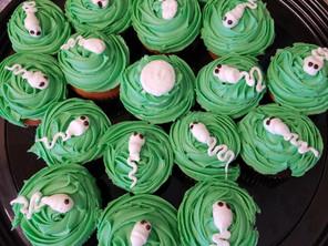 Happy Birthday embryologist Kerri Hurley!