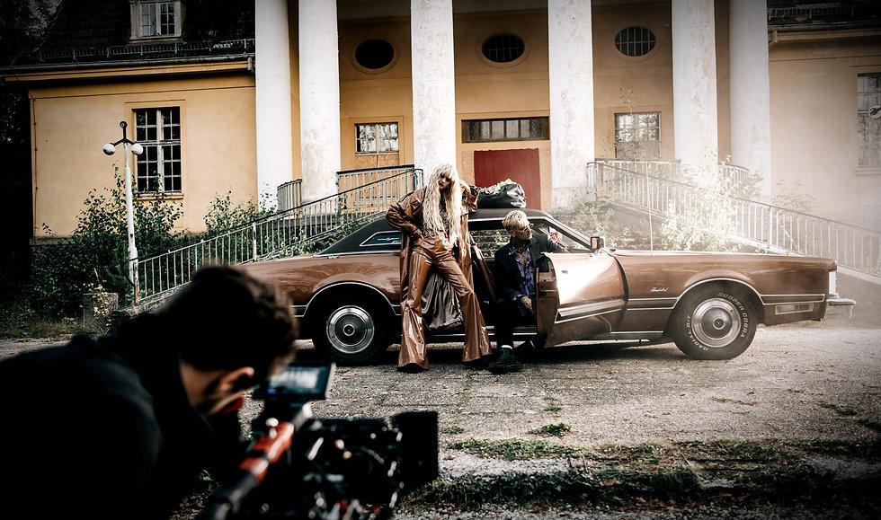 Agentur für video und filmproduktion Berlin