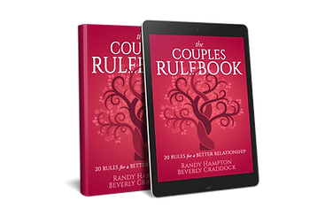 Buy The Couples Rulebook at Amazon