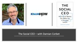 2020 05 13 The Social CEO