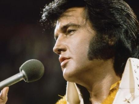Míticas Sesiones de Elvis Presley con Nashville Cats serán lanzadas en noviembre