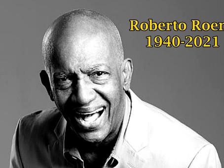 Muere el legendario salsero Roberto Roena, fundador de la orquesta Apollo Sound