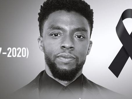 "Muere Chadwick Boseman, protagonista de ""Black Panther"
