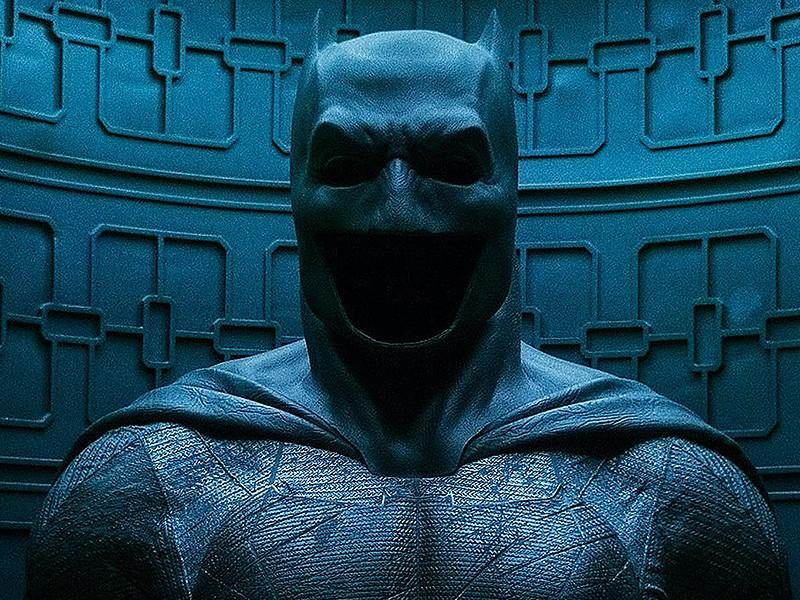 Batman Costume Drug and Alcohol Treatment