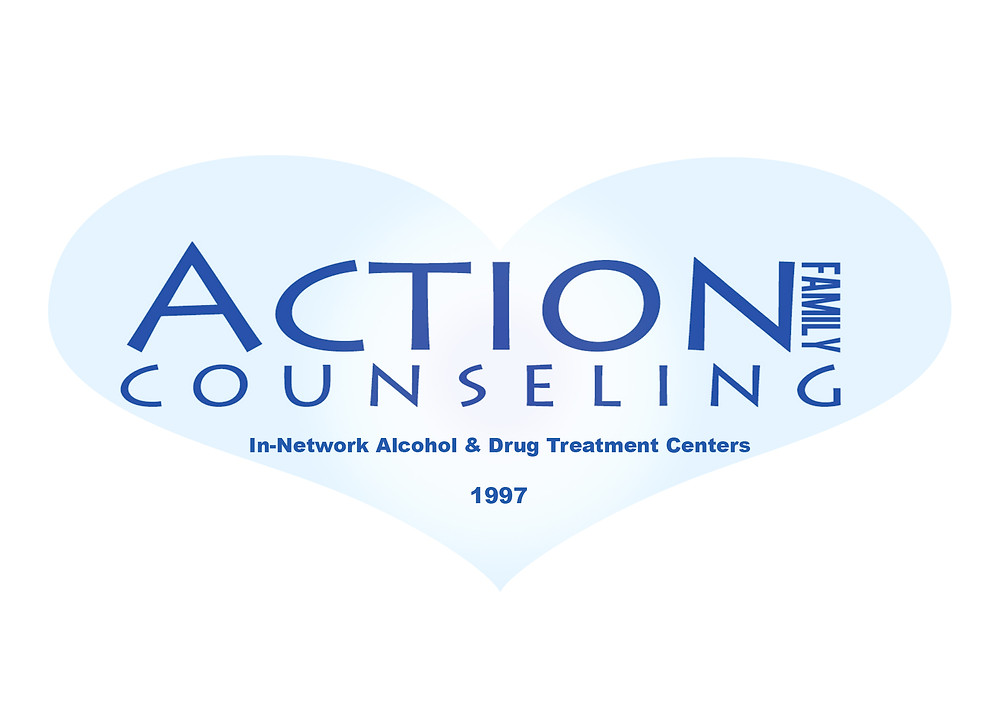 Action Family Counseling Treatment Centers Logo