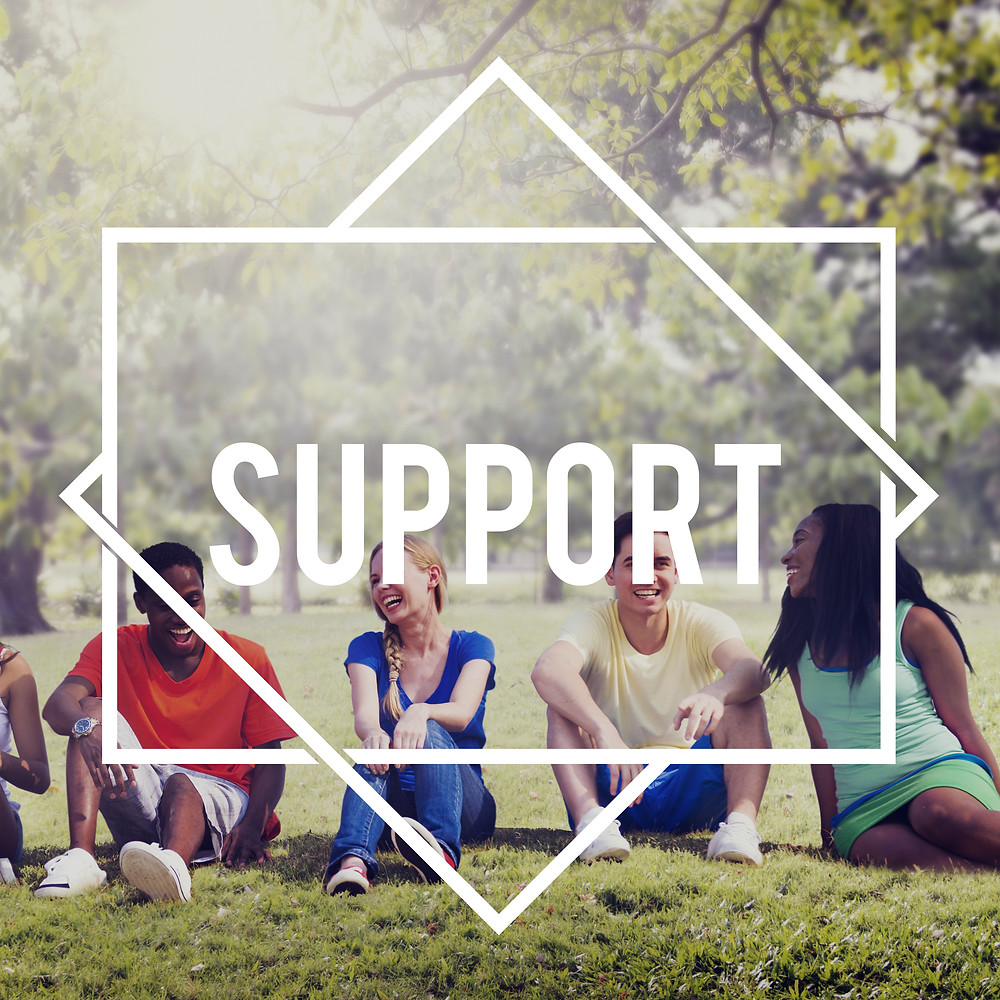 Support for Alcoholism
