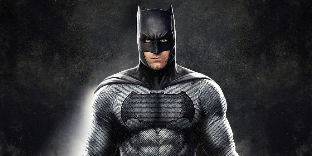 Batman Poster drug and alcohol addiction treatment