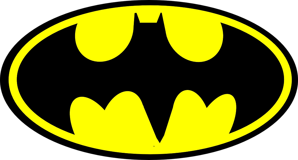 Batman Logo Drug and Alcohol rehab