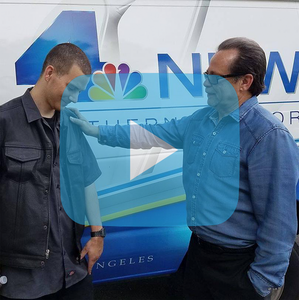 Intervention Video Action Rehabs On NBC Los Angeles