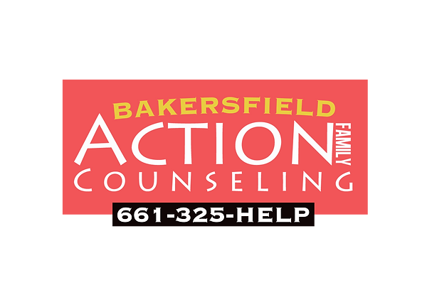 Action Family Cousneling Bakersfield Off