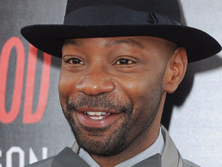 'True Blood' Actor Nelsan Ellis Passes Away Attempting to Detox from Alcohol Alone