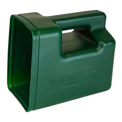 OPTIMIST HAND BAILER GREEN - 3.5 LITER