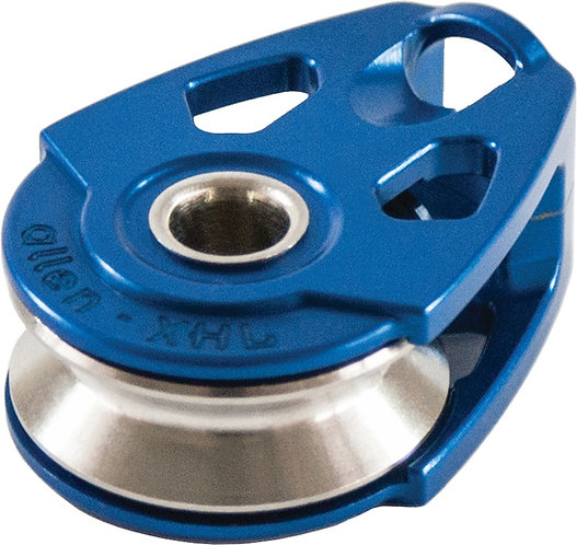 30MM BLUE EXTREME HIGH LOAD DYNAMIC BLOCK