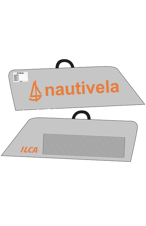 NAUTIVELA ILCA FOILS COVER