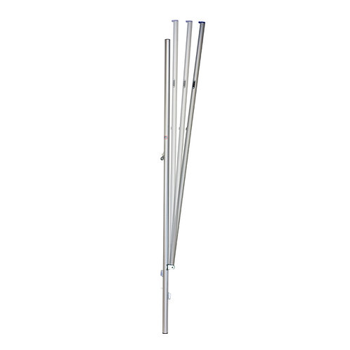 OPTIMIST FIXED SLEEVE SCHOOL MAST SET OPTIPARTS