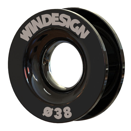 38 MM LOW FRICTION RING WINDESIGN SAILING
