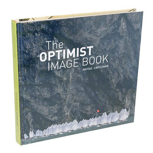 THE OPTIMIST IMAGE BOOK