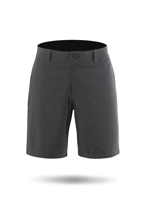 MENS MARINE SHORTS - CHARCOAL