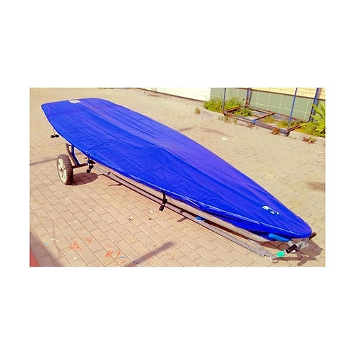 LASER TOP COVER PVC