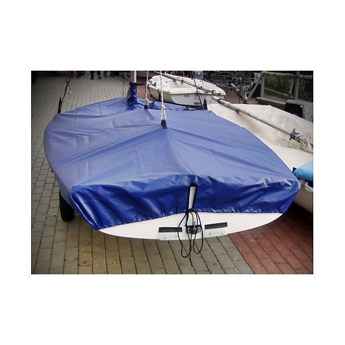 420  TOP COVER PVC
