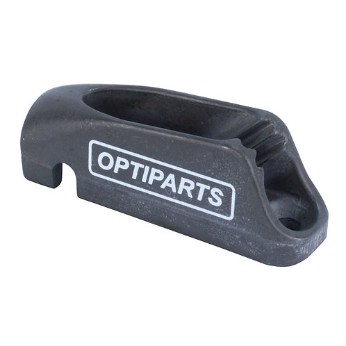OPTIMIST CLAMCLEAT HARD ANODIZED WITH BECKET OPTIPARTS