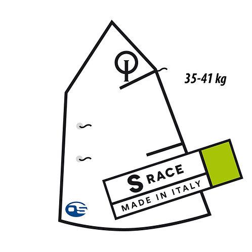 Vela S - RACE