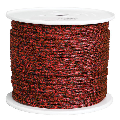 4 MM DB-RACING CONTROL LINE RED P/M