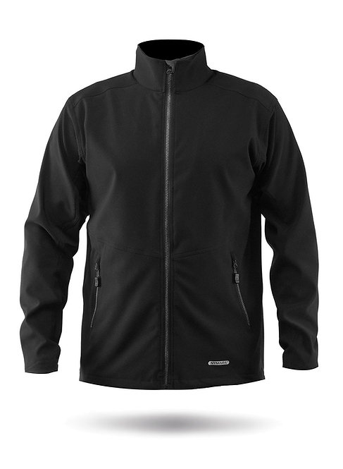 MENS BLACK NYMARA JACKET