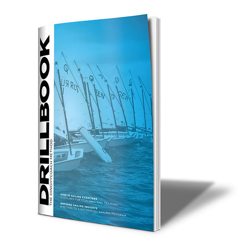DRILLBOOK THE DINGHYCOACH METHOD