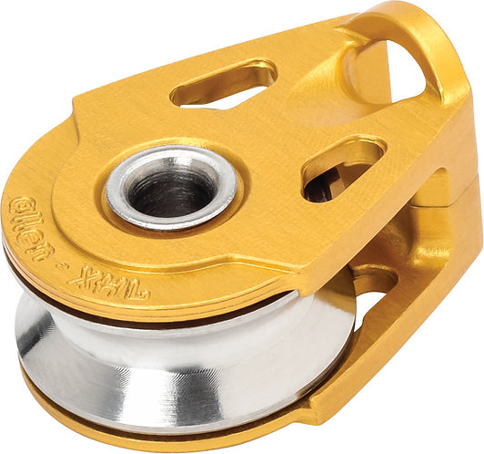 20MM GOLD EXTREME HIGH LOAD DYNAMIC BLOCK