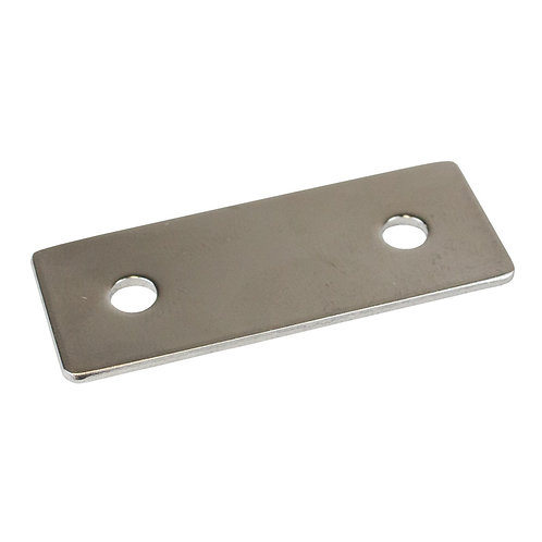 STAINLESS STEEL MOUNTING PLATE OPTIPARTS